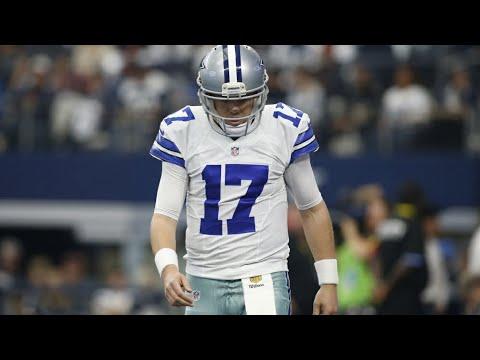 Dallas Cowboys have released QB Kellen Moore