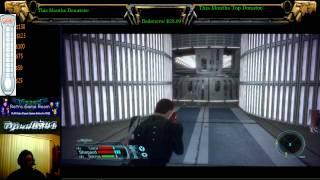 Mass Effect - lil wildwolf21 plays pt3 - User video