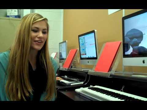Music Technology at North Gwinnett High School!