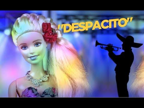 Destino de Gemelas! Episodio 18: Desiree canta Despacito con Mariachi! - Historias Fantásticas