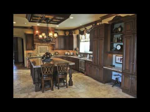 Traditional english kitchen designs
