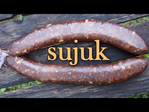 Celebrate Sausage S01E04 - Sujuk
