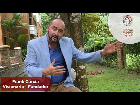 Frank Garcia - ¿Por qué GMT?