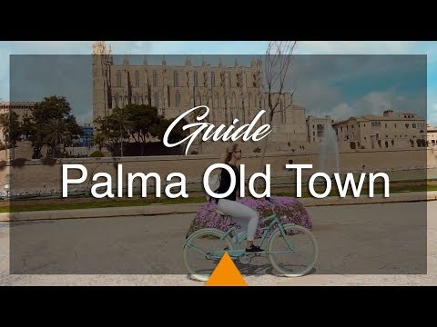 AREA GUIDE PALMA OLD TOWN LIFESTYLE