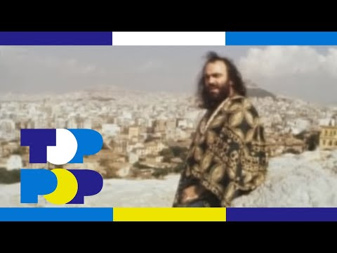Demis Roussos - My Friend The Wind • TopPop