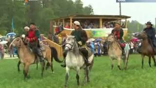 Исполнилось 375 лет со дня возникновения Скороульской волости