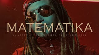 Rasta - Matematika (Official Video)