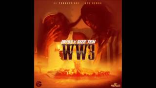 Jayds Ft Size Ten - WW3 (2Face Riddim) - December 2016