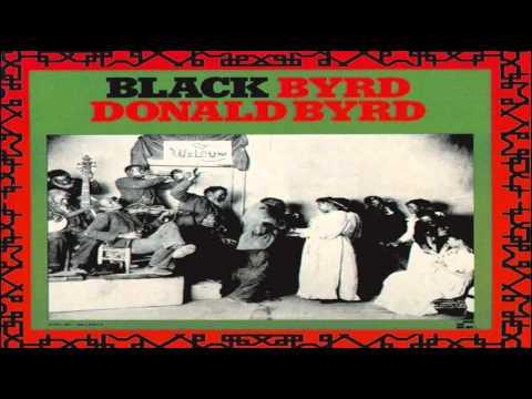 Donald Byrd - Mr. Thomas (1973)