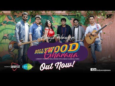 Dholan Mende & Piya Tu | Bollywood Gharana | Bhavya Pandit | Gandhar Deshpande | Abhijit Pohankar