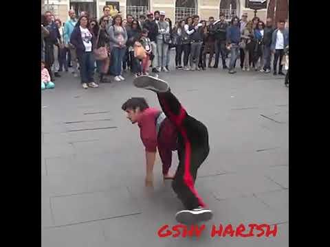 Dynamik Music GSHV HARISH