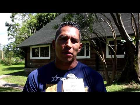 Declaraciones John Javier Restrepo