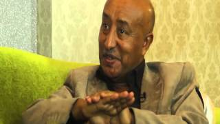 Interview with Artist Fikadu Tekle Mariam - Part 02 of 02 | Jossy in Z House Talk Show