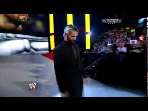 Seth Rollins New Theme Song 2014 -