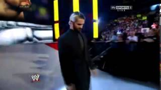 "Seth Rollins New Theme Song 2014 - ""The Second Coming"" [WWE RAW 06/09/14]"