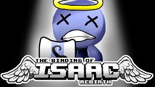 Der heilige Ritter! | #14 | Let's Play The Binding of Isaac: Rebirth