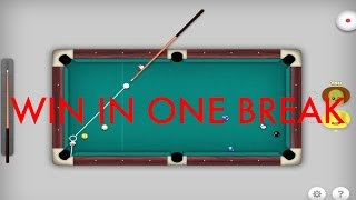 UPDATED: How To CHEAT in Gamepigeon Pool To WIN EVERY TIME!!!
