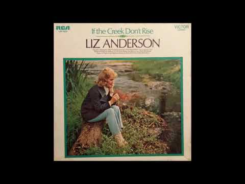 Liz Anderson - Roses Are Red (My Love)