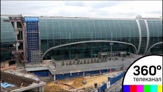 К ЧМ-2018 в Домодедово появится новый терминал