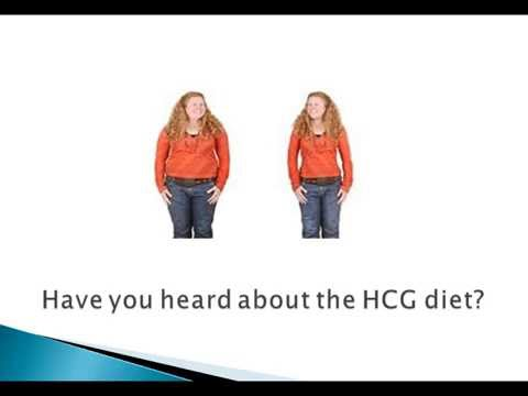 How Is HCG Weight Loss - YouTube