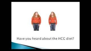 How Is HCG Weight Loss