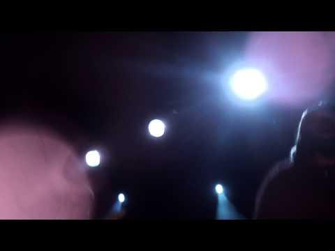 Diunna Greenleaf Live på Posten 05.11.2014