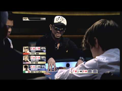 Playing in Position 2 - Everything Poker [Ep. 04] | PokerStars