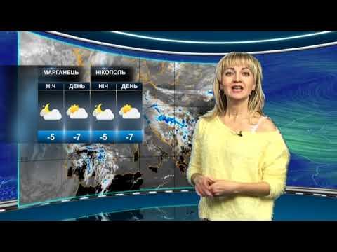 9-channel.com: Прогноз погоди на 16 січня, середу. Дніпро і область