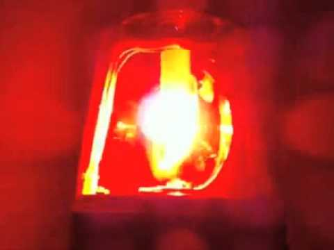 flashing stroble item led construction magnetic warning emergency lights beacon amber vehicle yellow watts light