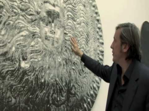 Andrew Graham-Dixon in Berlin with Mark Alexander (Pt 1)