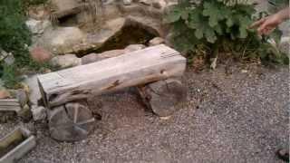 Log Bench Tutorial
