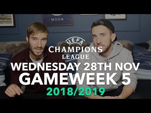 Champions League -