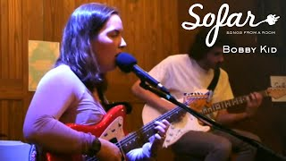 Bobby Kid - Sad At Breakfast | Sofar Gainesville
