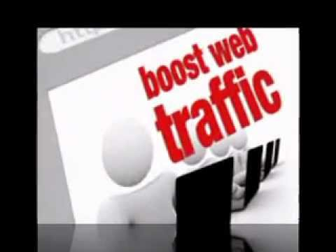 How Where To Buy Purchase Real Cheap Traffic Visitors Visits Hits People For Your Website Page.wmv