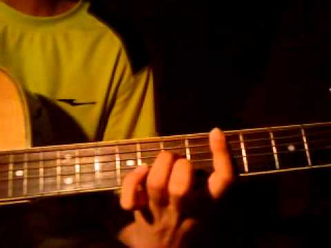 Your Guardian Angel Intro Guitar Tutorial Detailed Youtube
