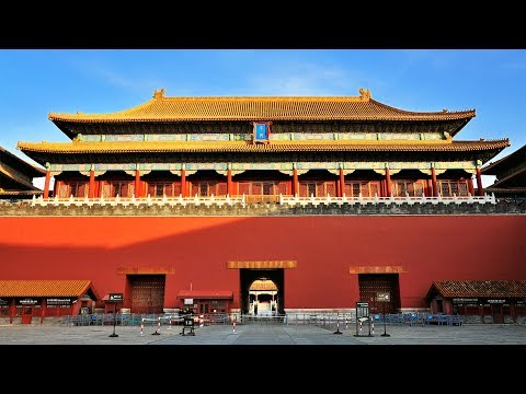 Beijing - Essential Full-Day Tour