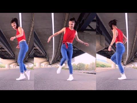 Rihanna - Umbrella ♫ Shuffle Dance/Cutting Shape