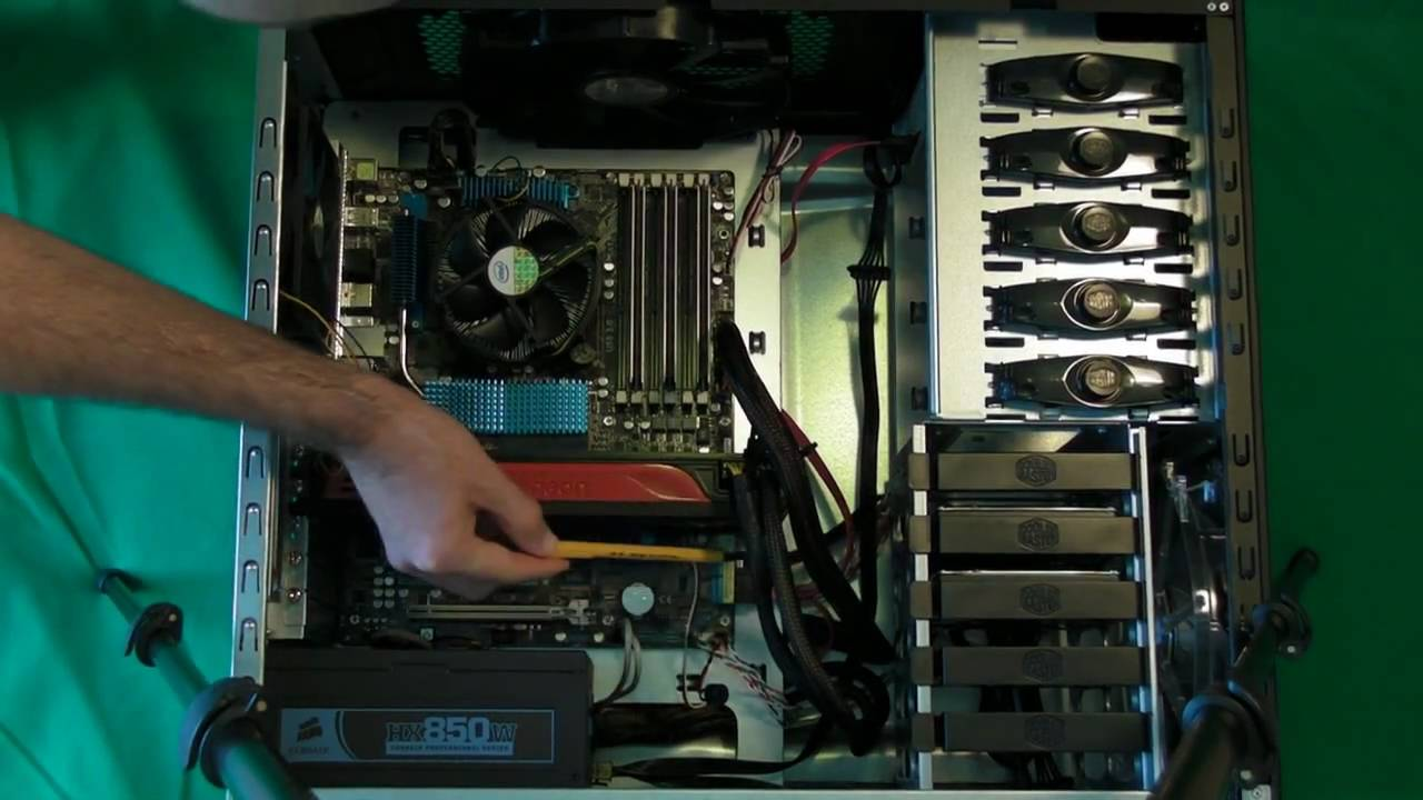 The motherboard is ... The device and purpose of motherboards. Motherboard specifications 92