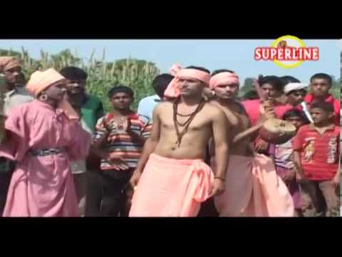baba chotu nath gatha  ke aa gaye bhali ghadi hamari track=7 by bhakat ramniwas