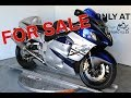 2005 Suzuki Hayabusa FOR SALE!