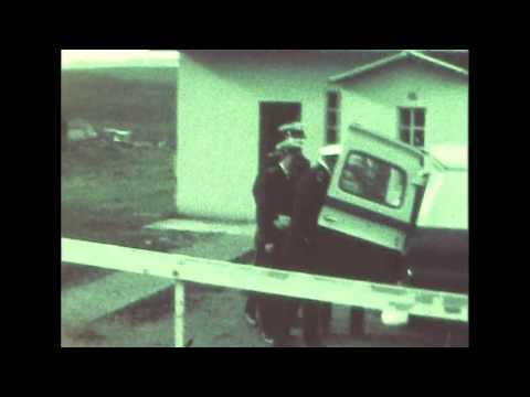 Lögreglan í Kópavogi - 1964 - 1973