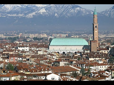 Places to see in ( Vicenza - Italy )