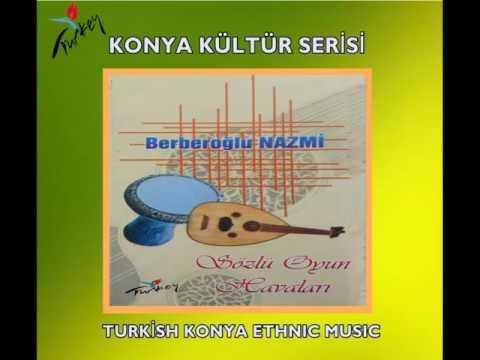 Berberoğlu  Nazmi  -  Saffet