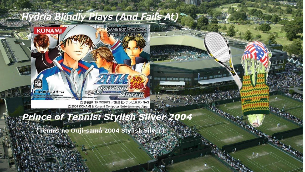 Oujisama no tennis stylish silver cheats images