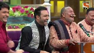 undekha tadka ep 10 the kapil sharma show clip 2 sony liv