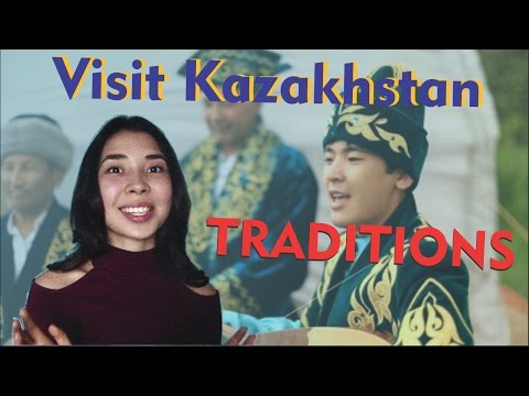 Kazakh traditions you must know if you visit Kazakhstan