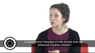 AQA A Level French: 'Perspectives' Kerboodle video: Une culture fière de son patrimoine