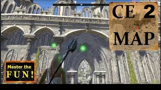 ESO Summerset - CE 2 Map Treasure Chest Location! (PTS)