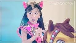 Neona Feat. Ananta Vinnie - Warbiasyak | Official Video Clip