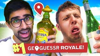 Download 🔴 GEOGUESSR DRINKING GAMES w/ W2S, Zerkaa & Calfreezy